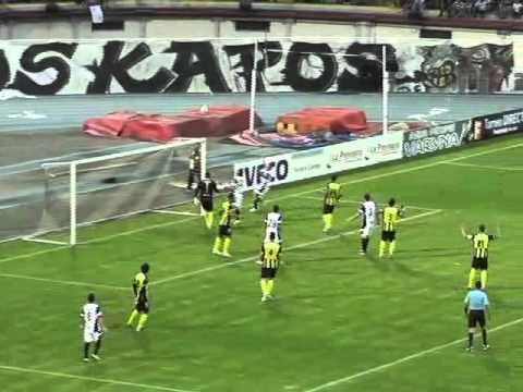 RESUMEN ZAMORA FC 1-1 TACHIRA....