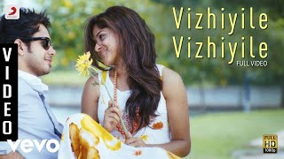 Ainthu Ainthu Ainthu Vizhiyile Vizhiyile Full Video Bharath Chandini