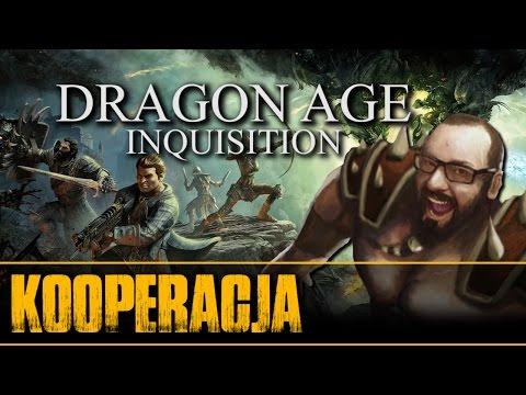 Dragon Age z Ekipą - Taka oto kooperacja