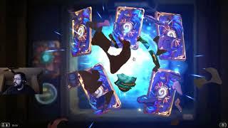 Cartas mágicas 2, hagamos el desembolso y comencemos a explorar lo nuevo