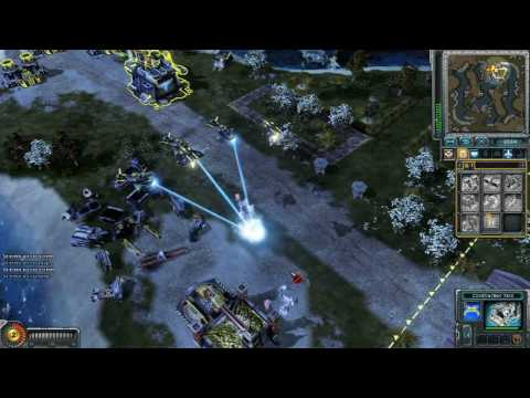 Command & Conquer: Red Alert 3 - Review HD