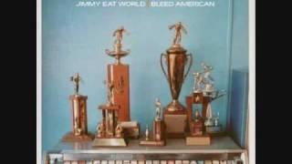 Jimmy Eat World - Sweetness Lyrics