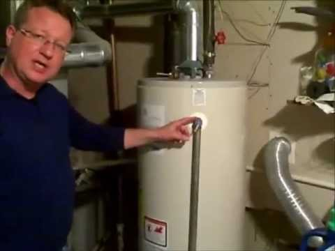 Water Heater Pressure Relief Valve Prevent Water Heater