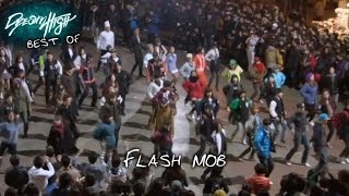 Dream High: il flash mob #BESTOF 21