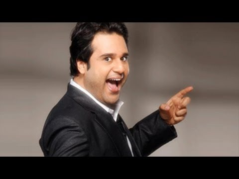 Krushna Abhishek To Launch His Own Comedy Show video