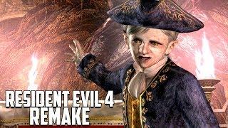 RESIDENT EVIL 4 REMAKE - #12: SALAZAR, 20 SEGUNDOS?! (Dublado PT-BR)