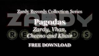 Download Lagu Zardy, Vhan, Cheeno and Khair - Pagodas (Audio Only) Gratis STAFABAND