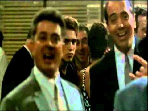 A Bronx Tale (1993) - Sonny Gets Shot