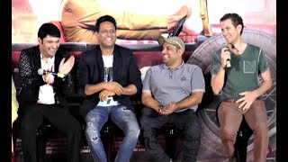 Kapil Sharma Makes Fun Of Edward Sonnenblick