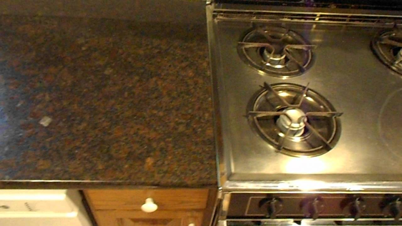 Kitchen cabinets in charlotte nc - Coffee Brown Granite Countertops Charlotte Nc Youtube