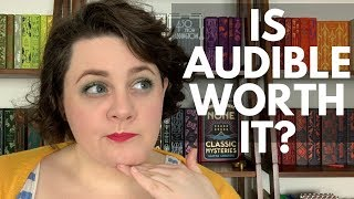 Download Is Audible Worth It? MP3