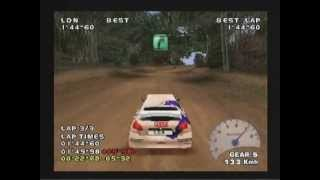 V-Rally: Championship Edition 2 (PS2)