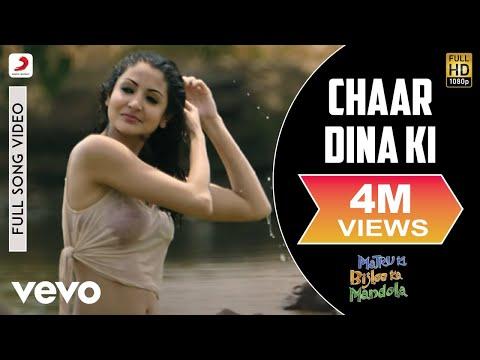 Matru Ki Bijlee Ka Mandola - Imran, Anushka | Chaar Dina Ki Video video