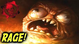 Gears of War 4 - EXTREME SCREAMING RAGE! Multiplayer Gameplay With Trooper!