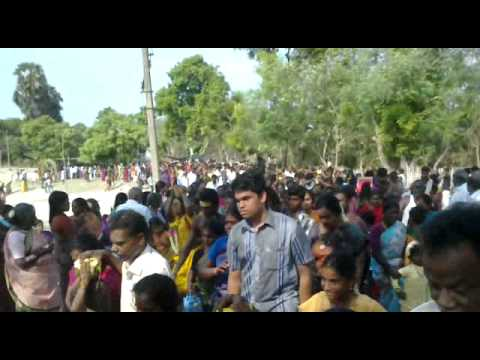 vaikasi visakam 2013 part 1 in alagankulam