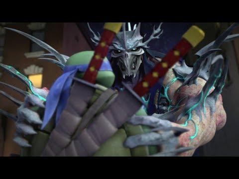 Super Shredder Epic Battle (Part 01) -  Teenage Mutant Ninja Turtles Legends