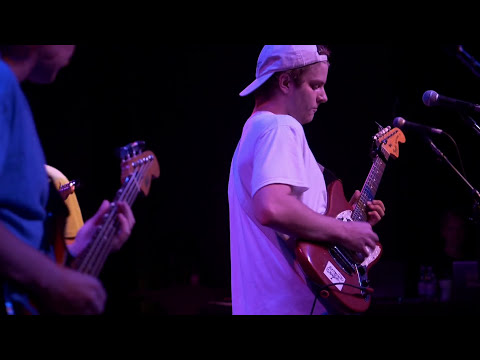 Mac Demarco - Ode To Viceroy (Live on KEXP)