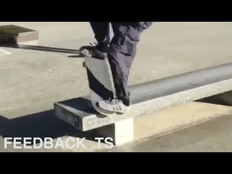 Feedback_TS | Condom Beanies And Switch Back Tails