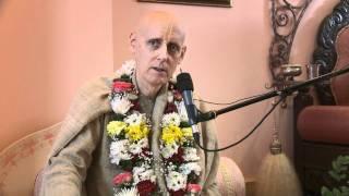2011.10.10. SB 3.1.17 Lecture HG Sankarshan Das Adhikari - Riga, Latvia