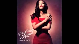 Watch Lola Monroe Dark Red Lipstick video