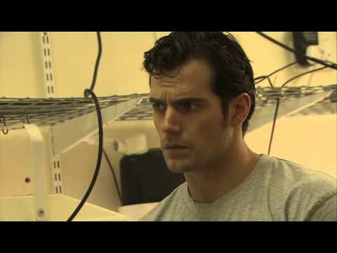 The Plight of the Ploughshare with Henry Cavill
