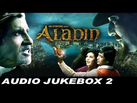 Aladin - Jukebox 2 (Full Songs)