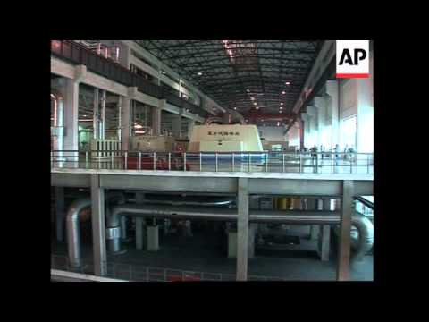 China opens new power stations despite rise in CO2 emissions