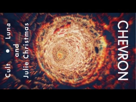 "Cult Of Luna & Julie Christmas - ""Chevron"" (Official video)"