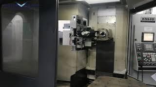 HYUNDAI KIA   KH 63 G - Centro di lavoro orizzontale usato - in vendita