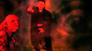 Сектор газа - Ночь страха