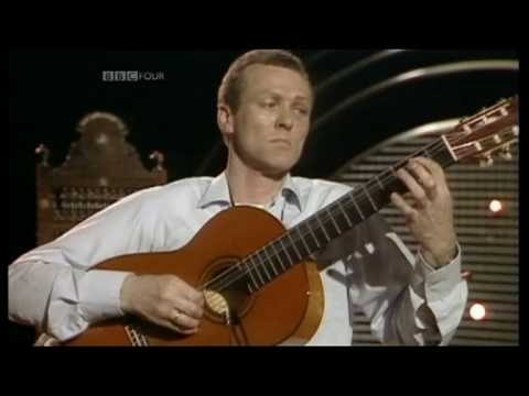 DAVY GRAHAM - All Of Me (1981) UK TV Performance) ~ HIGH QUALITY HQ ~