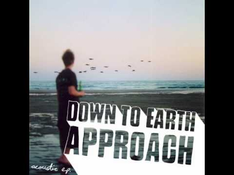 Down To Earth Approach - Honey And Vinegar