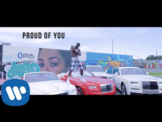 Gucci Mane - Proud Of You (Official Music Video) thumbnail