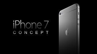 iPhone 7 Trailer 2016