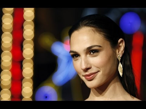 Gal Gadot Is Officially Our New Wonder Woman - AMC Movie News