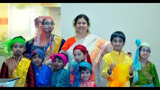 জুতা-আবিষ্কার – রবীন্দ্রনাথ ঠাকুর performed by PathhShala Pittsburgh