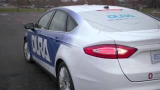 OSU Automated Vehicles - OSU/DURA Automated Valet Parking