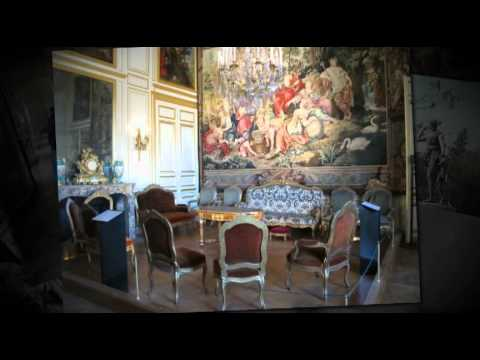 Day 11: Chateau de Fontainebleau - 30 Days In Paris France