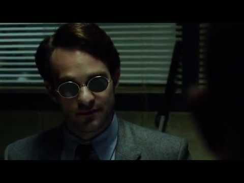 Marvel's Daredevil  Trailer 2