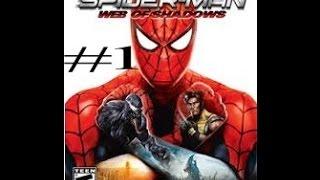 Download Lagu Spider-Man Web of Shadows  1.bölüm venoma dayak Gratis STAFABAND