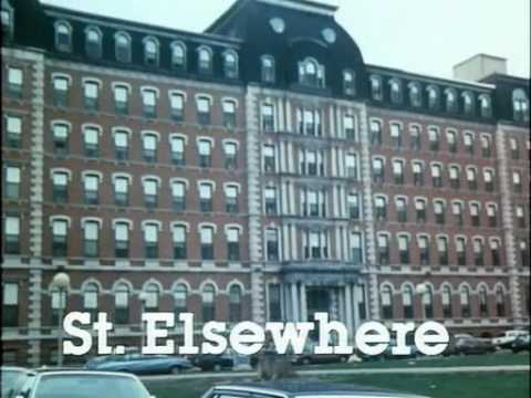 St. Elsewhere - Season 1