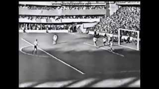 Argentina vs Peru: Eliminatorias Mexico 1970 (Completo)