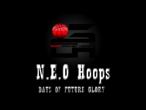 N.E.O Hoops -