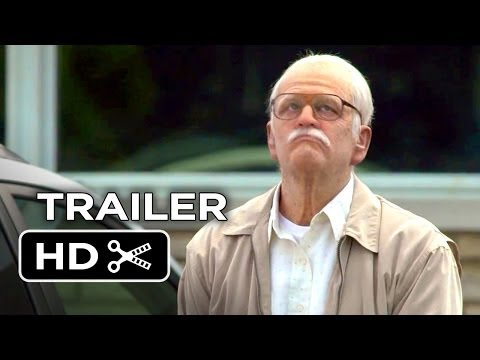 Jackass Presents: Bad Grandpa .5 DVD Release TRAILER 1 (2013) - Spike Jonze Movie HD