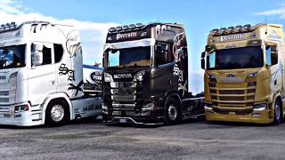 Italian Trucker - Team F.lli Perrotti Scania (RS800,S730,S-Super) Next Generation V8