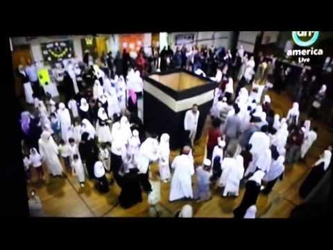 Darul Arqam School NJ Hajj Day 2013