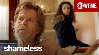 'See Ya Around, Frank' Ep. 14 Official Clip | Shameless | Season 9