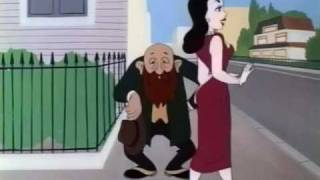 Something Weird Camay Soap Banned Animated TV Commercial #1