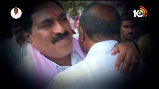 జర్నీ విత్ ఎ లీడర్..| #ErrabelliDayakarRao | #TRSPolitics | #trscampaign