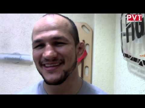 PVT entrevista Junior Cigano